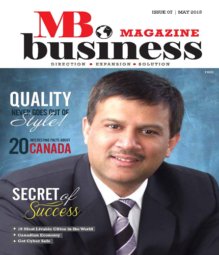 The Quality Management in Business Finance