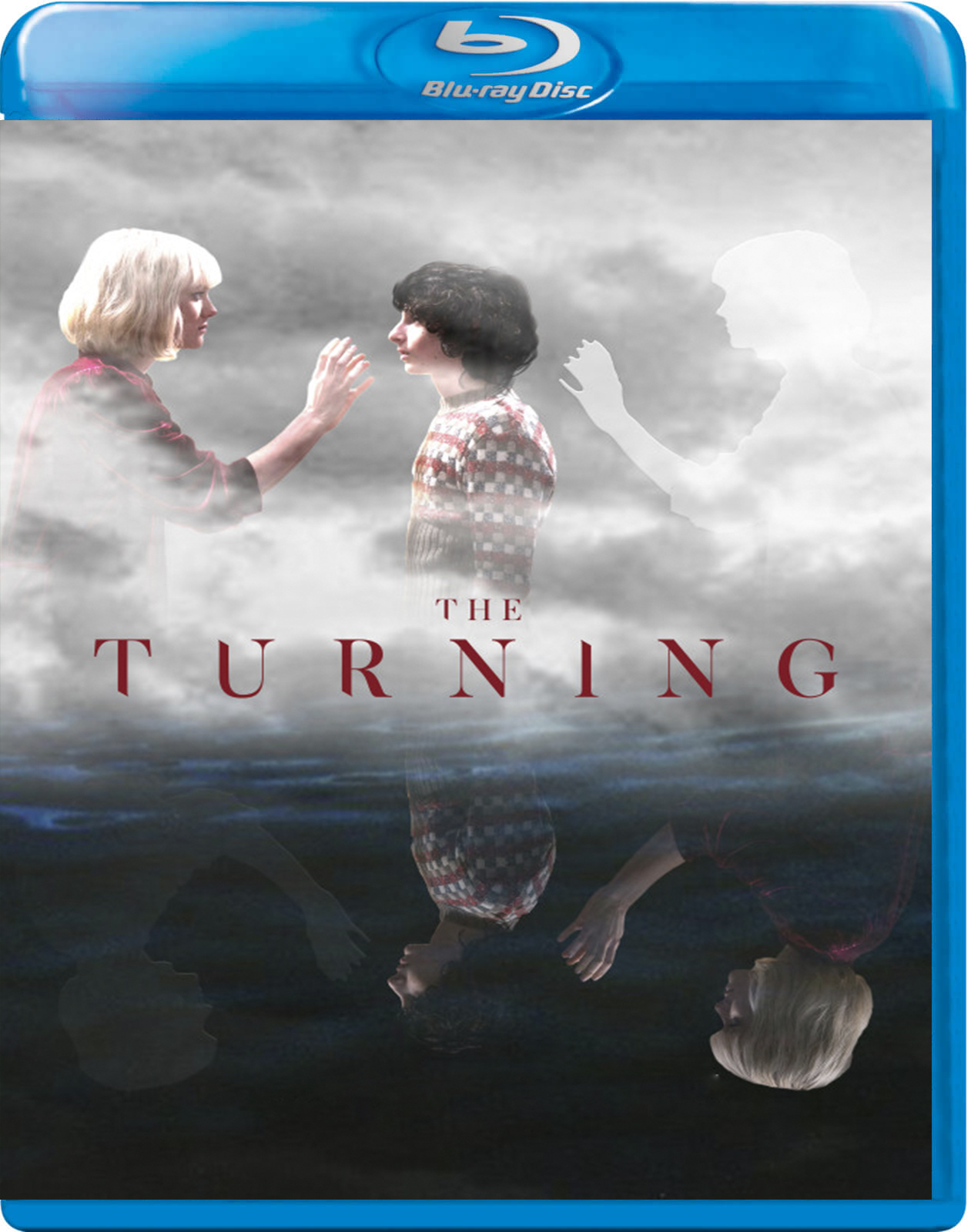 The Turning [2020] [BD50] [Latino]