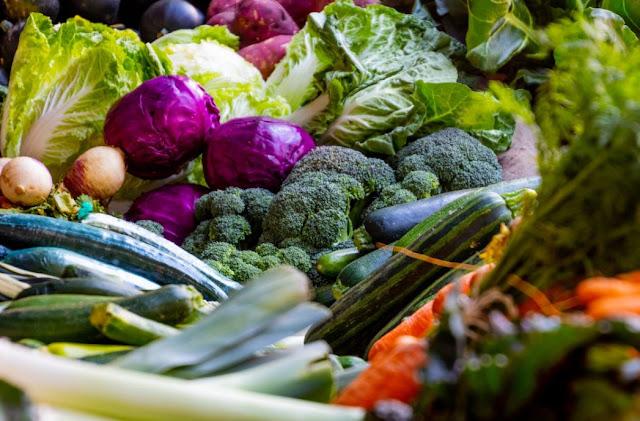Makanlah Beragam Sayuran untuk Anda yang Lebih Sehat