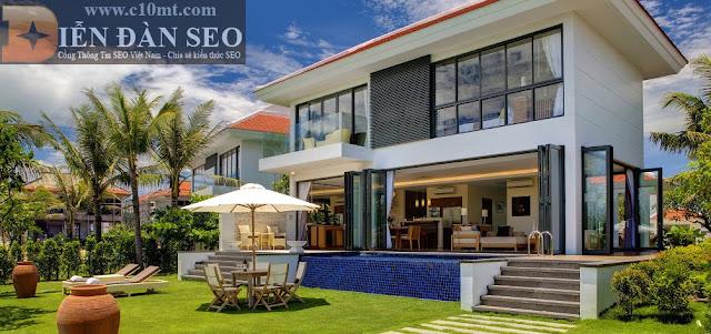 dự án the ocean villas của chủ đầu tư vinacapital