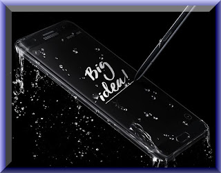 Galaxy Note 7 S Pen Setup