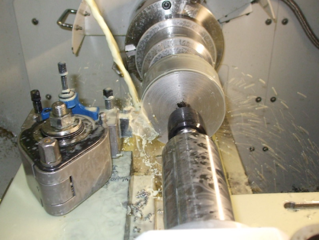 You May Find Yourself Enthusiastic About CNC Lathe Projects