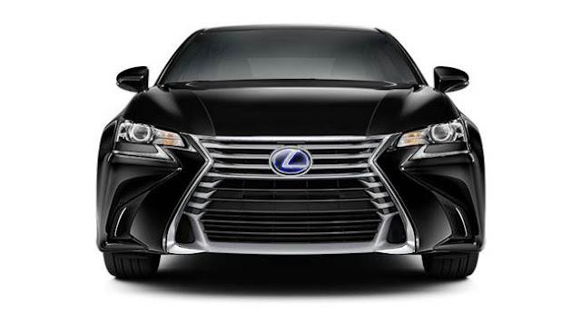 2017 Lexus GS 450h Release Date