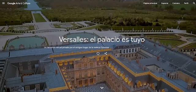 versalles-virtual