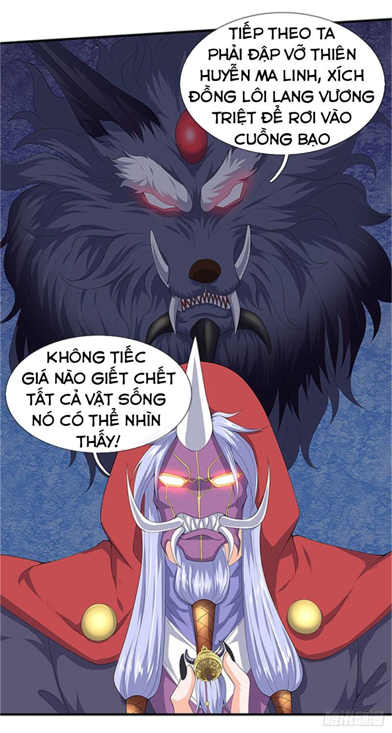 Vạn Cổ Thần Vương chap 118 - Trang 7