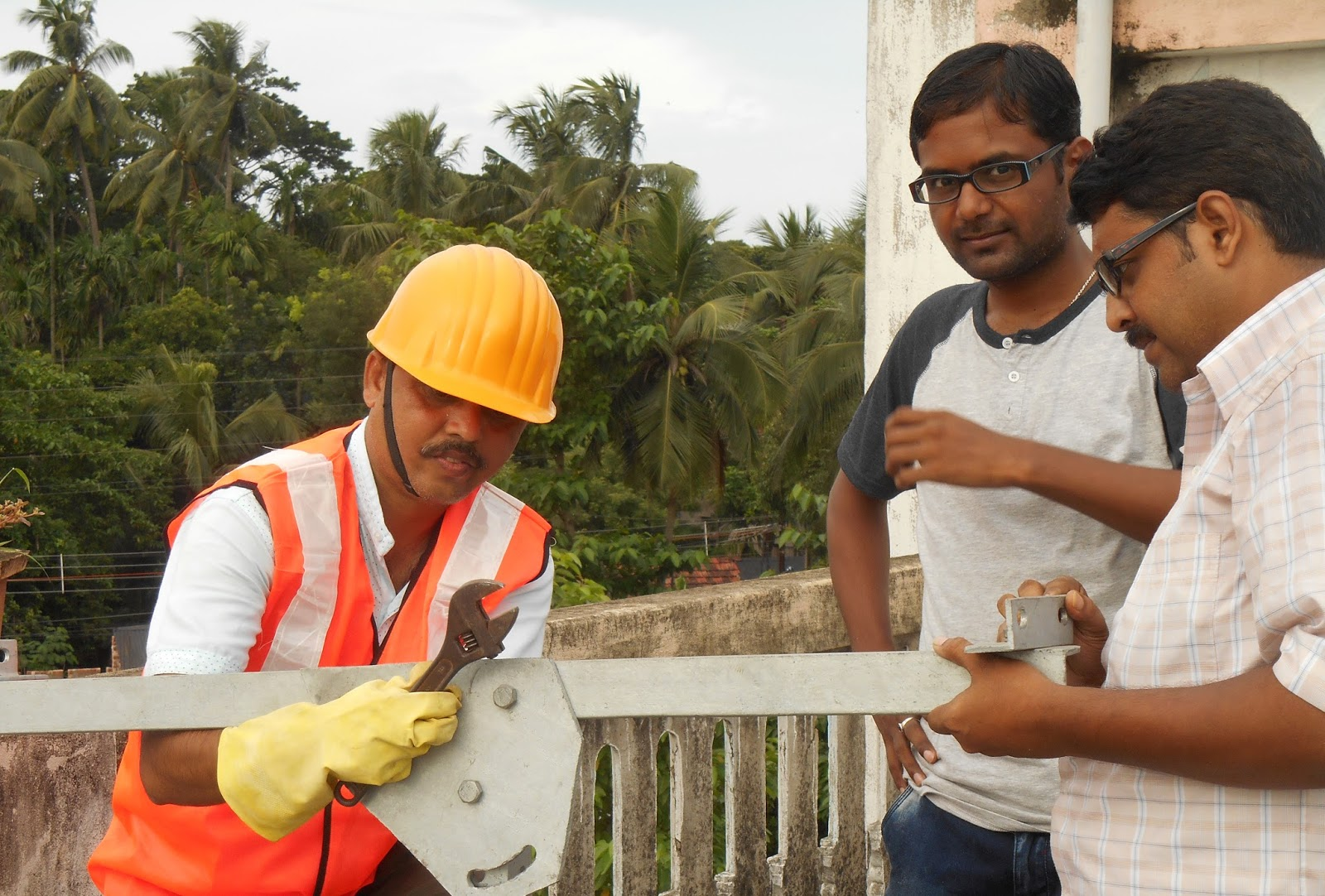 Pv Solar Training For Corporate Professional Persons