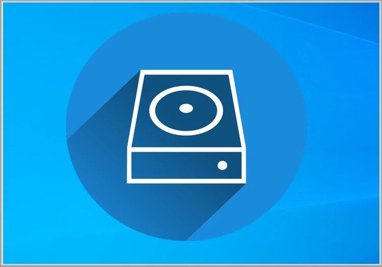 11 δωρεάν προγράμματα δημιουργίας και διαγραφής Partitions για σκληρούς δίσκους και SSD