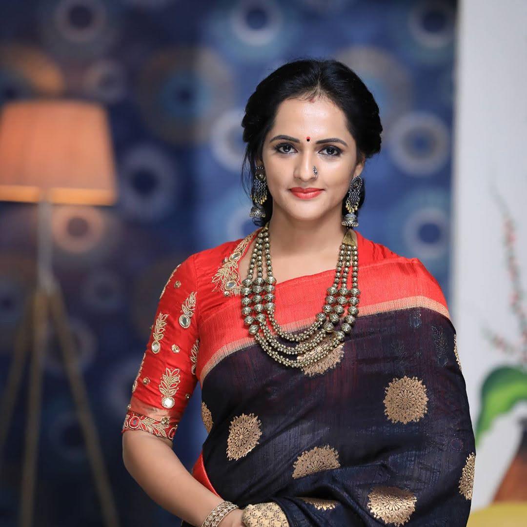 Jyothi Rai 6