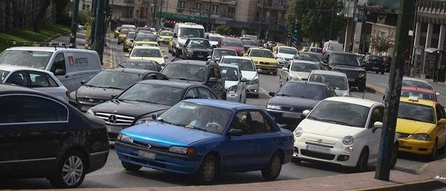 Έρευνα: επικίνδυνη η οδήγηση μετά από μεσημεριανό γεύμα
