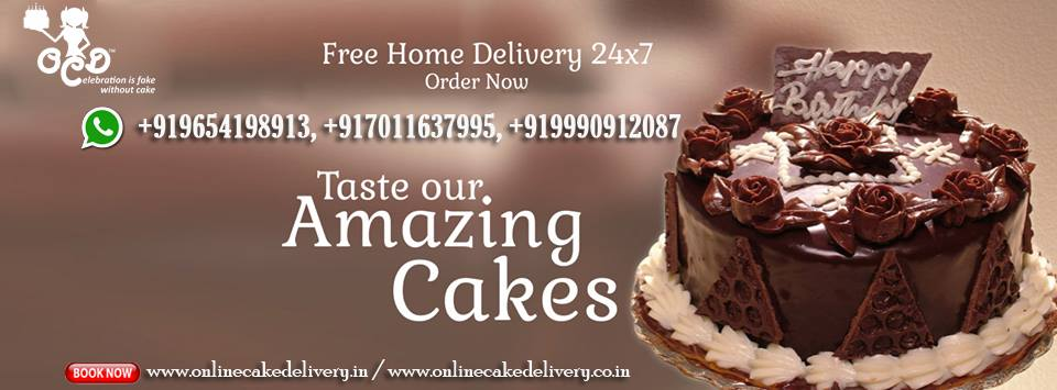 Ocd Online Cake Delivery Delhi India Ocd Onlinecakedelivery