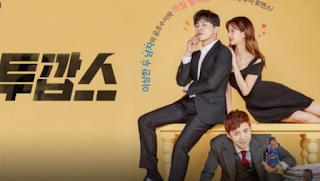download drama Korea Two Cops