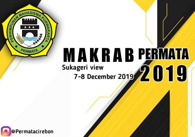 Berkat Bantuan Pengurus Dan Kader PERMATA Cirebon, Kesiapan MAKRAB Telah Matang Terencanakan