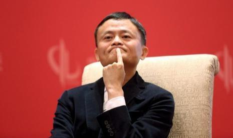 Kisah Jack Ma Pendiri Alibaba