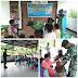 Lama Tidak Fungsional, Satgas Yonif 413 Bremoro Hidupkan PAUD Pelita di Papua