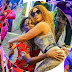 More Hilarious Photos And Dance Videos From BBNaija 2020 First Saturday Night Party