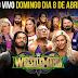 WWE WrestleMania 34: Confira o card completo do Pay-Per-View!