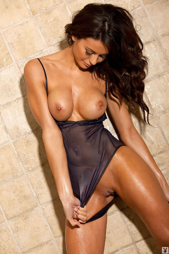 from Emmet best of playboy naked girls