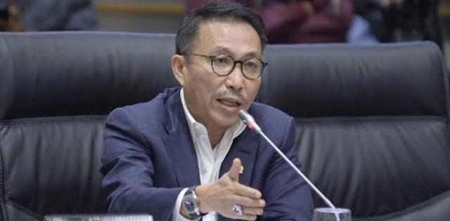 Agar Terang Benderang, KPK Harus Dalami Dugaan Keterlibatan Politisi PDIP Herman Herry