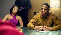 Keith Powers and Michelle Hayden in Tales BET Series (8)