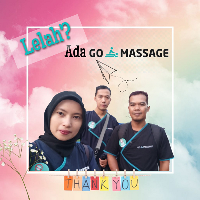 Go Massage