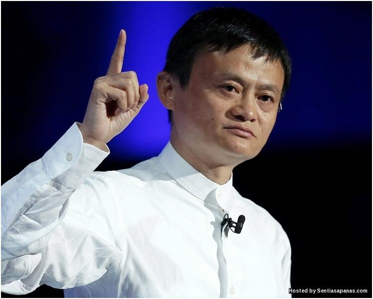 Bagaimana Orang Cina Menjadi Jutawan Melalui Bisnes