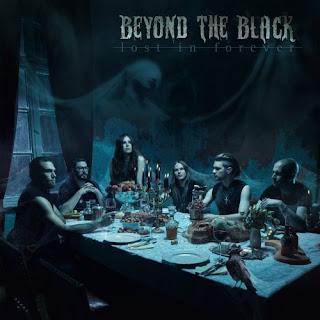 """Το βίντεο των Beyond the Black για το τραγούδι """"Lost In Forever"""" από τον ομότιτλο δίσκο"""
