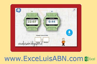 Cálculo de horas v1.0