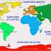 5 Samudra di Dunia dan Penjelasannya