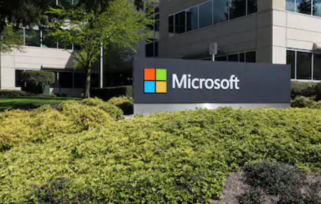 No pranks this year as Microsoft ban April Fools' for employees