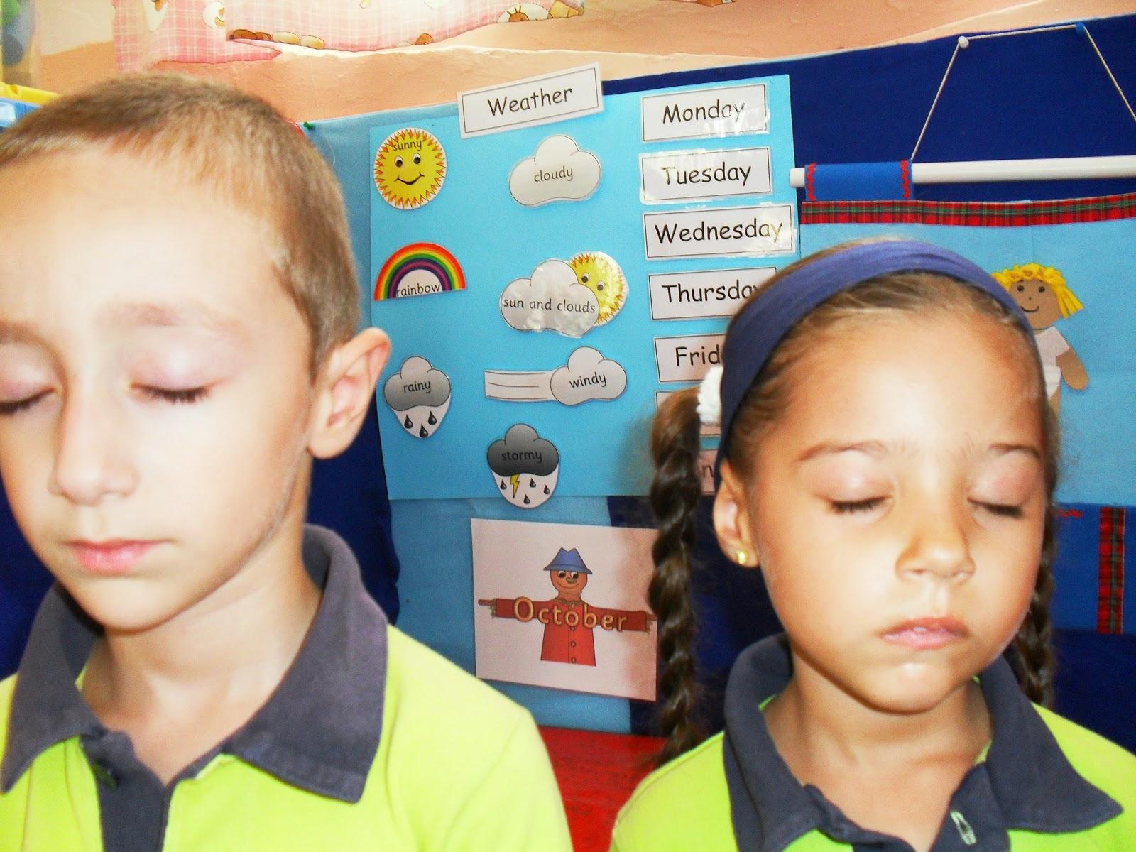 Kindergarten 2 1 Circle Time