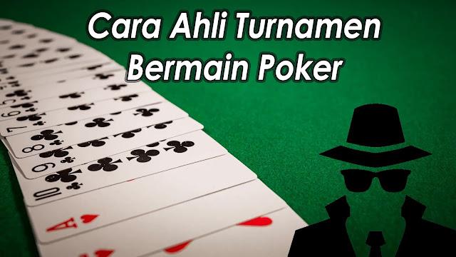 Langkah Sukses Menang Main Poker Online Uang Asli Paling baik