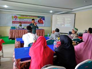 Maniso, ST, : PMMD Tingkatkan Kapasitas dan Nilai Pemuda