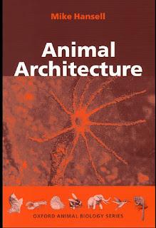 Animal Architecture 1st Edition
