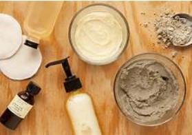Làm đẹp homemade Mẹo sử dụng hữu cơ sản phẩm có sẵn trong nhà bếp của bạn