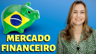 COMO FUNCIONA O MERCADO FINANCEIRO? Breve Resumo!