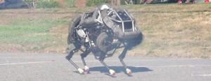 """تويوتا تتفاوض مع قوقل لشراء شركة الروبوتات """"بوسطن ديناميكس"""""""