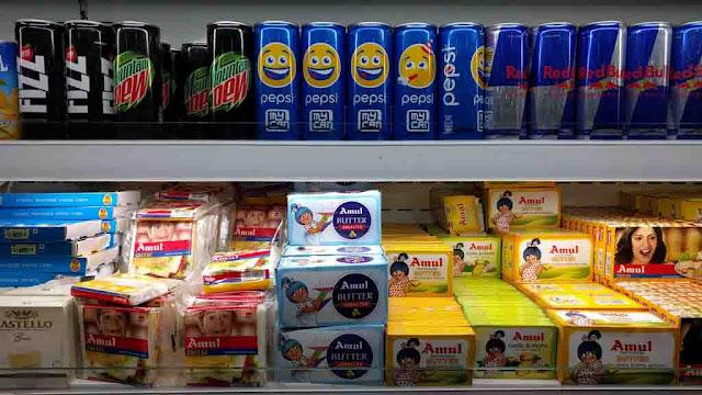 Supermercado Varanasi