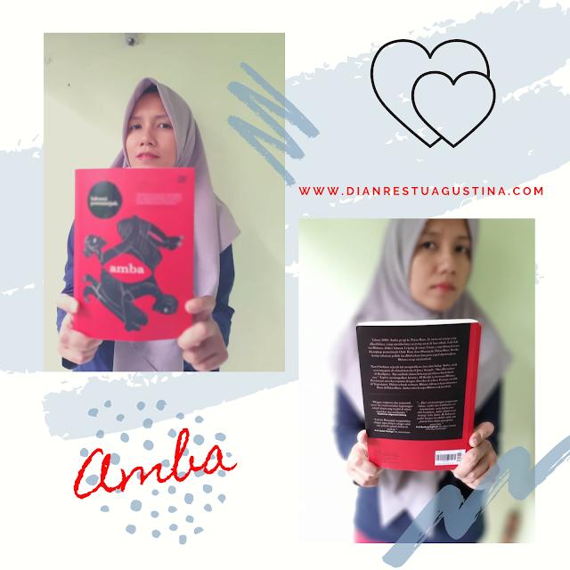 Review novel AMBA
