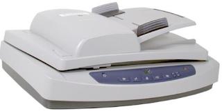Télécharger Pilote HP Scanjet serie 5550c Driver Imprimante Gratuit