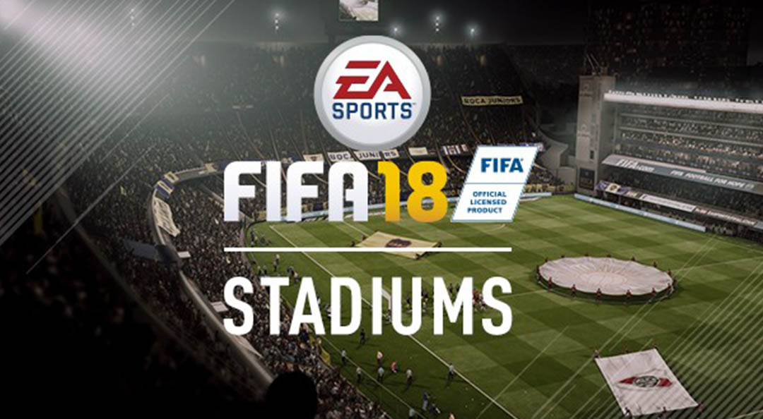 All 20 Premier League Teams Will Have Their Stadiums In FIFA 18 Which Means That Huddersfield Town And Brighton Hove Albions Homes Be The Game