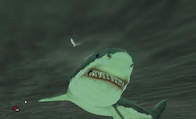 gta san andreas shark mod