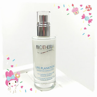 biotherm Sensitive Emulsion 奇蹟煥肌修復乳液 $390 / 75ml