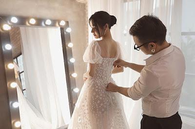 kinh nghiệm chuẩn bị đám cưới trong 1 tháng
