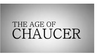 Short Notes On The Age Of Chaucer