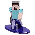 Minecraft Steve? Nano Metalfigs Nano Scene Figure