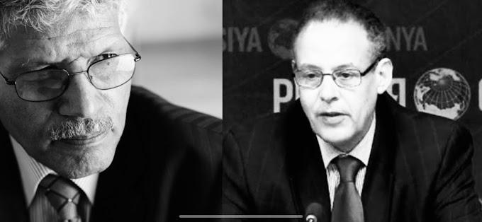 سفير الجمهورية بالجزائر يشيد بخصال رفيق دربه فقيد الشعب الصحراوي أمحمد خداد