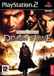 Forgotten Realms Demon Stone PS2 Torrent