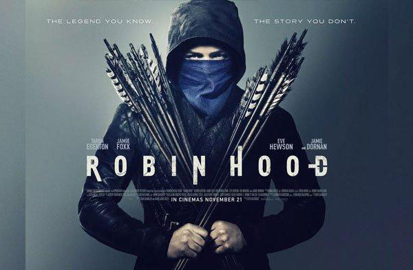 Nonton Film Robin Hood (2018) Sub Indo Full Download Movie