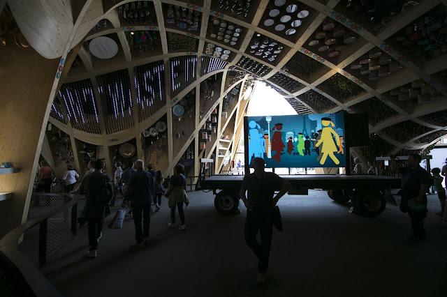 Padiglione Francia-Expo 2015-Milano