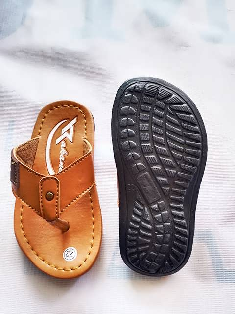 Grosir Sandal Imitasi Kulit Anak Garut Terlengkap Dan Termurah